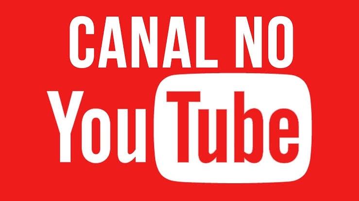 Canal do Rodolfo Vasconcellos noYouTube
